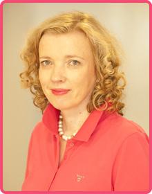 Zahnärztin Dr. Dr. Angritt Ellen Schott